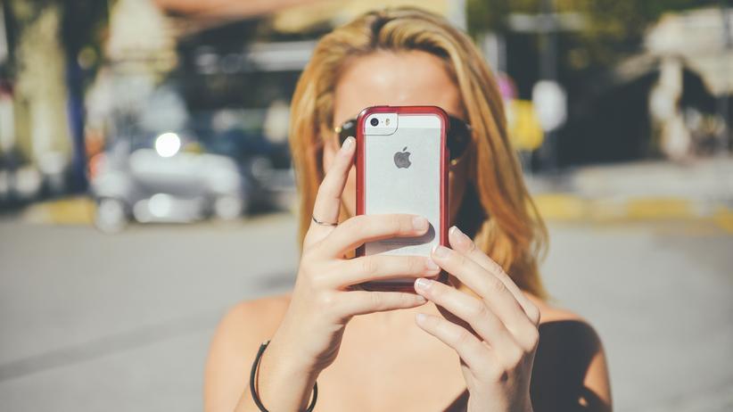 Facetime: Ein neu entdeckter Softwarefehler in Apples iPhone-Telefoniedienst Facetime ermöglicht das Ausspionieren von Kontakten.