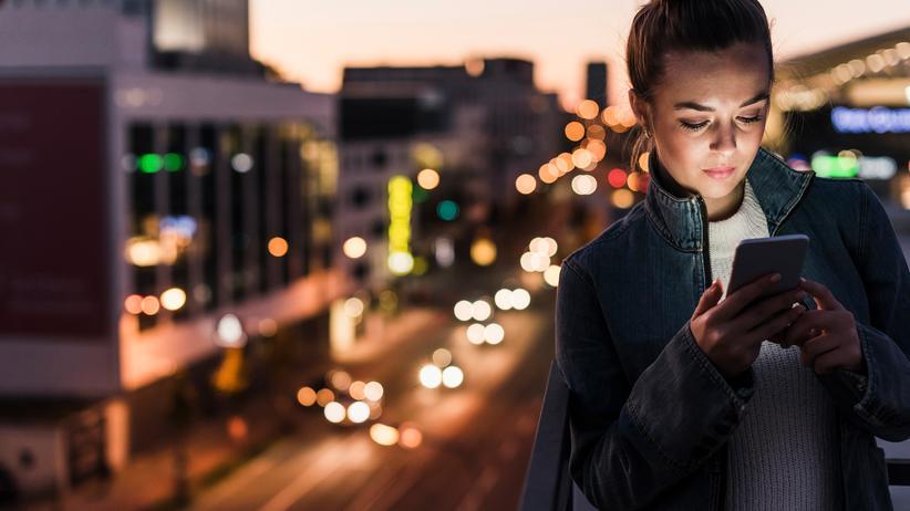 Privatsphäre: Je mehr Daten wir im Netz verbreiten, desto mehr Daten lassen sich auch über uns sammeln.