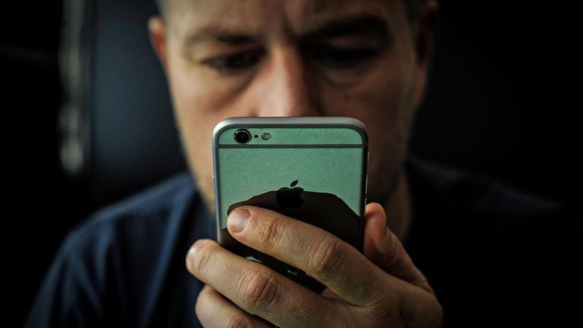 Apple und Facebook: Ein symbolischer Streit