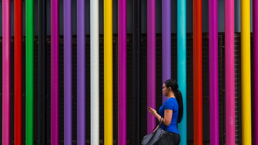 EU-Urheberrecht: Aufbruch ins unfreie Internet