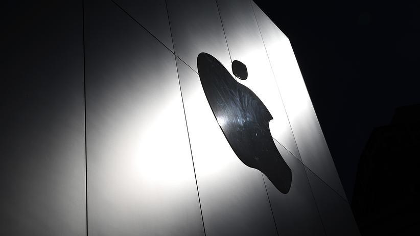 Apple: Läuft bei denen nicht