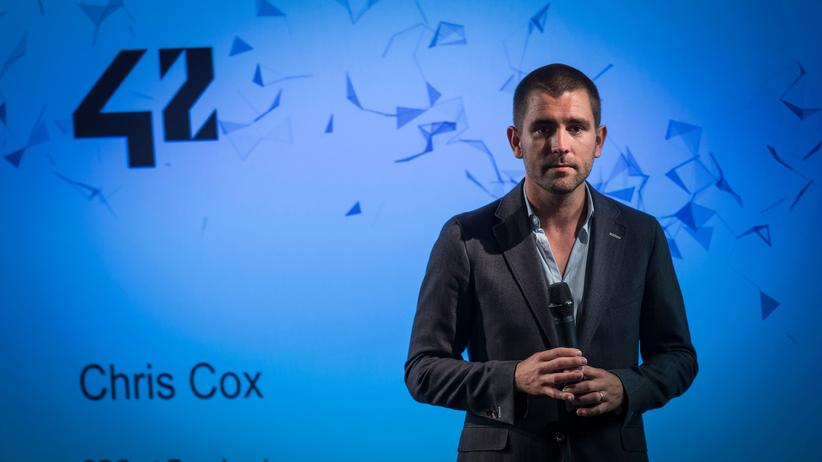 Soziales Netzwerk: Topmanager verlässt Facebook