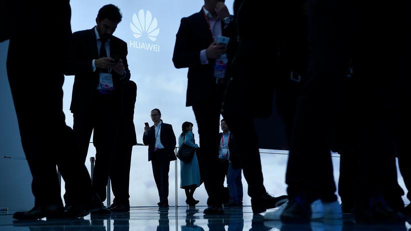 5G-Mobilfunknetz: USA stellen Geheimdienstzusammenarbeit mit Deutschland infrage