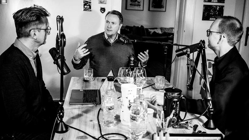 Interviewpodcast: Marco Börries, wie wird man ein digitales Wunderkind?