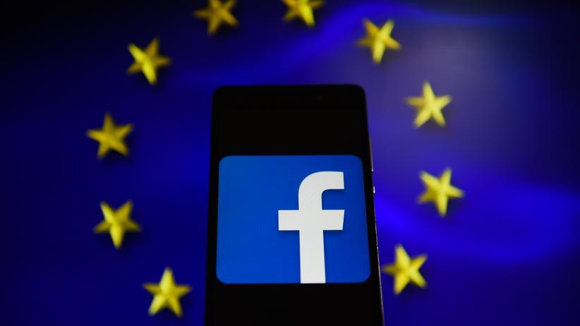 Soziales Netzwerk: Vor der Europawahl will Facebook politische Inhalte stärker kontrollieren.