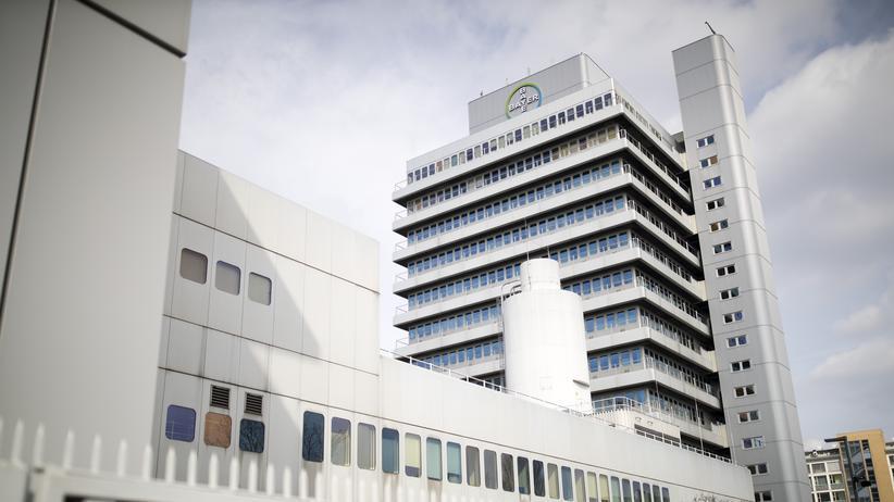 Datensicherheit: Hackerangriff auf Chemiekonzern Bayer