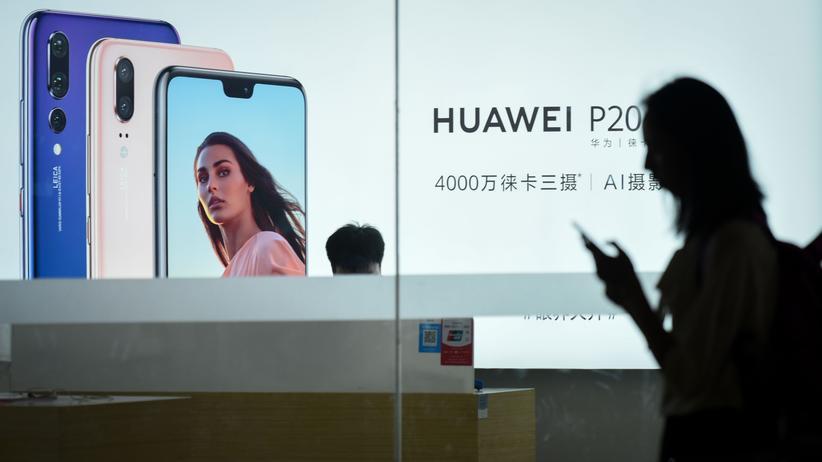 Datensicherheit: Vodafone entdeckte Sicherheitslücken in Huawei-Produkten