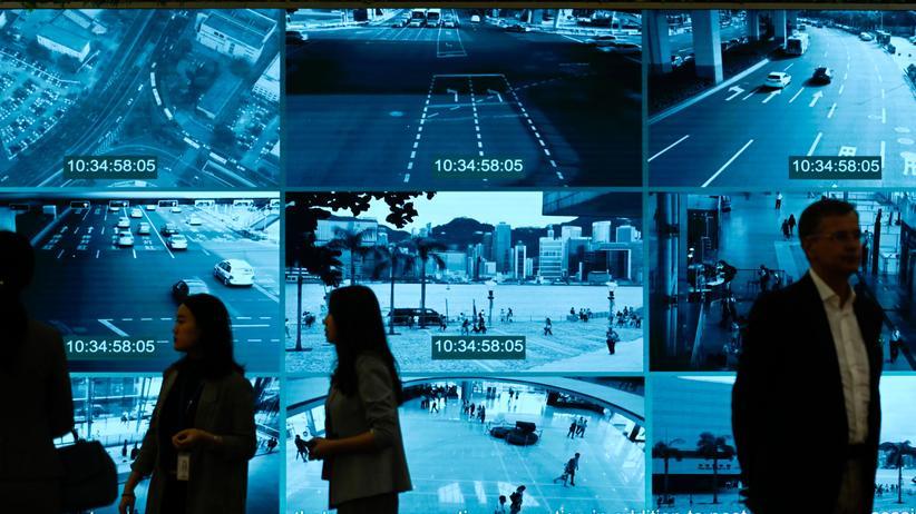5G-Aufbau: Der chinesische Netzwerkausrüster Huawei will mit einem No-Spy-Abkommen Sicherheitsbedenken gegenüber dem Unternehmen zerstreuen.