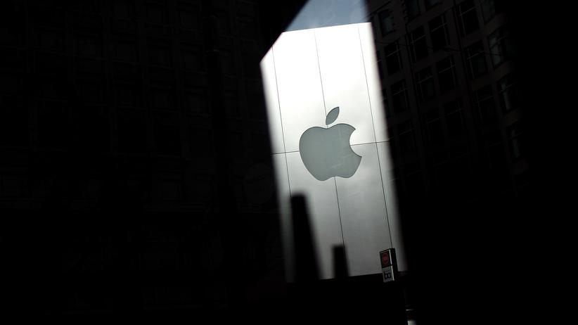 Oberstes US-Gericht: Apple-Store in San Francisco