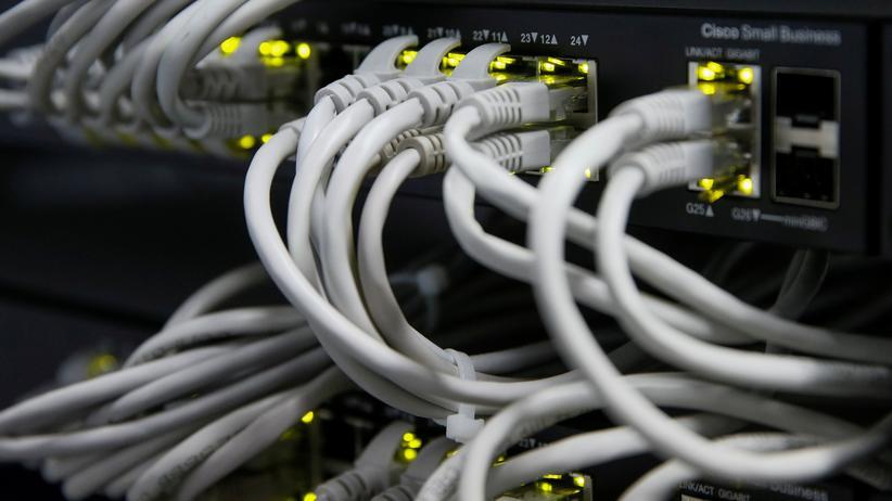 Steuerpolitik: Internetkonzerne brauchen nicht in jedem Staat, in dem sie Dienste anbieten, eine Niederlassung. Für die Steuererklärung bietet das Spielraum.