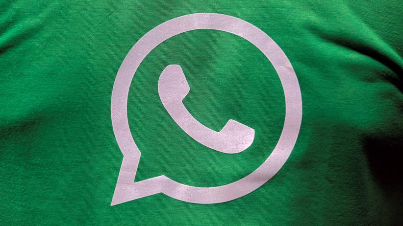 Überwachungssoftware: WhatsApp schließt Sicherheitslücke bei Internettelefonie