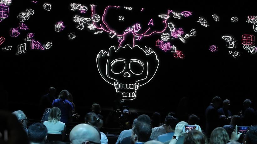 Entwicklerkonferenz: Sie haben iTunes getötet