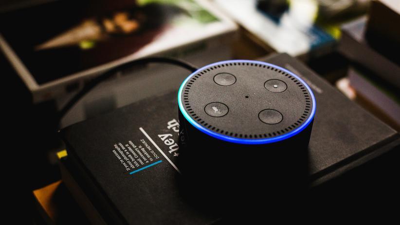 Smart Home: Aufzeichnungen von Sprachassistenten könnten Beweismittel werden