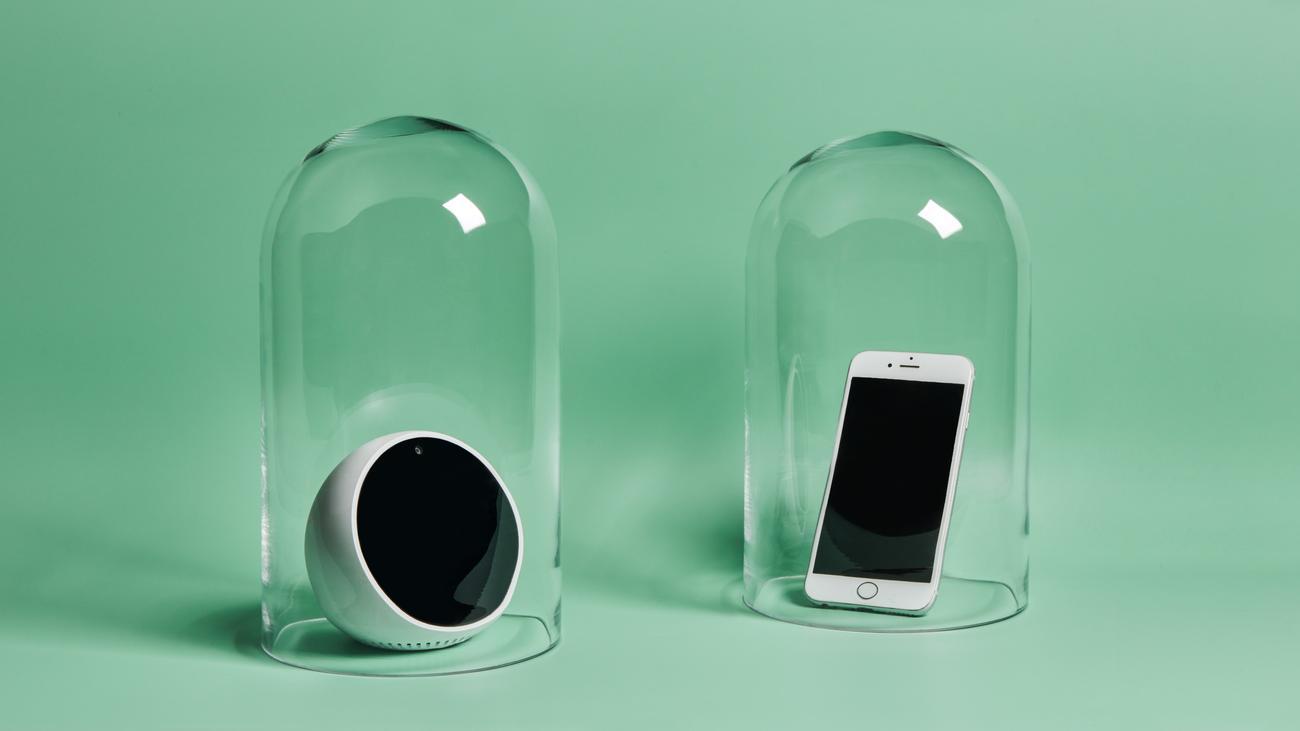 Smart Speaker: Alexa, hörst du grad zu?