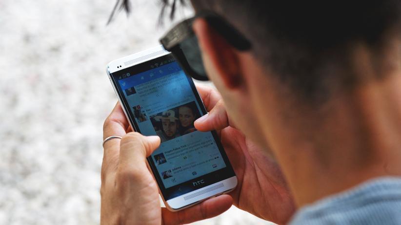 Twitter räumt unerlaubte Datenweitergabe ein
