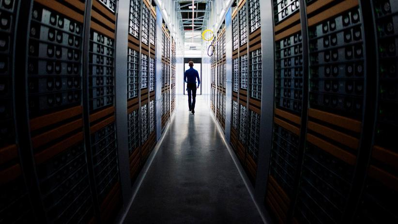 Cybersicherheit: Gutachten warnt Bundesregierung vor Hackback