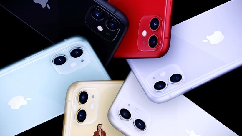 iPhone: Das neue iPhone 11