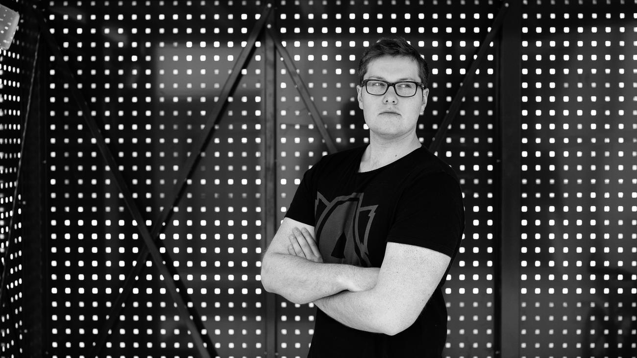 """Max Bröcker: """"Jugendliche wollen mit mir immer den Job tauschen"""""""