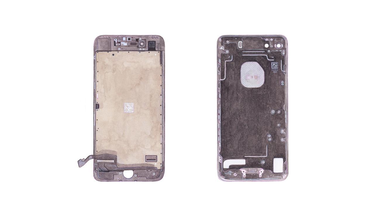 iPhone : Nicht wegschmeißen!