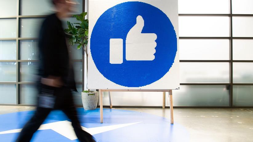 Facebook News: Facebook startet neues Nachrichtenangebot für seine App