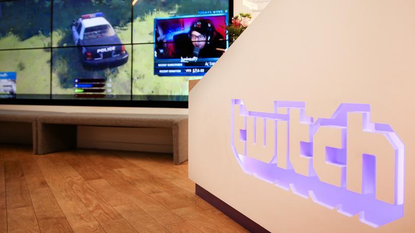 Twitch: Auf Twitch streamen Menschen vor allem, wie sie Videogames spielen.