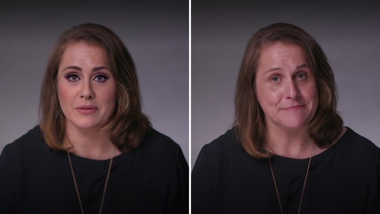 Deepfakes: Hello, Adele – bist du's wirklich?