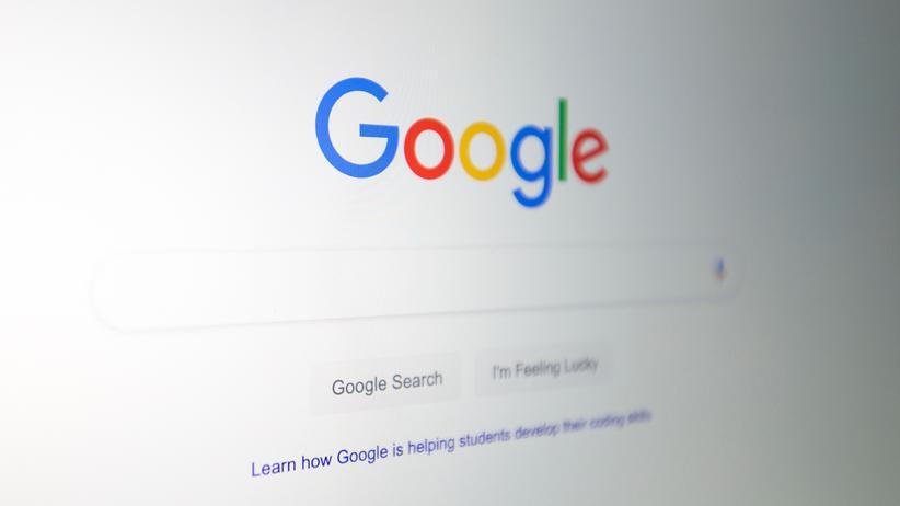 Google: Das waren die Suchtrends 2019