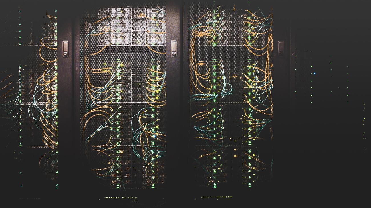 Netzausbau: Durch 5G steigt Stromverbrauch in Rechenzentren stark an