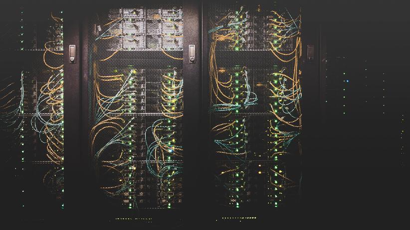 Netzausbau: Rechenzentren gehören schon jetzt zu den großen Stromverbrauchern.