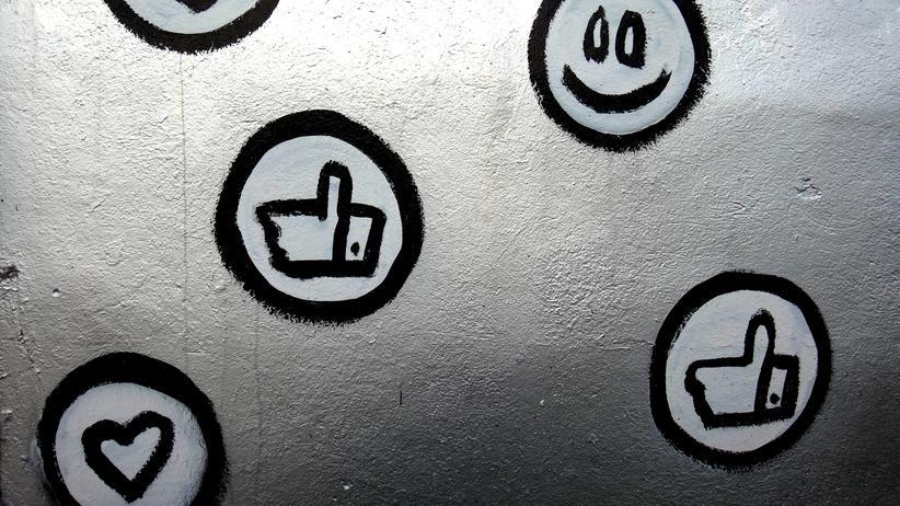 Soziale Medien: Auch Accounts von Parteien profitieren von gekauften Likes