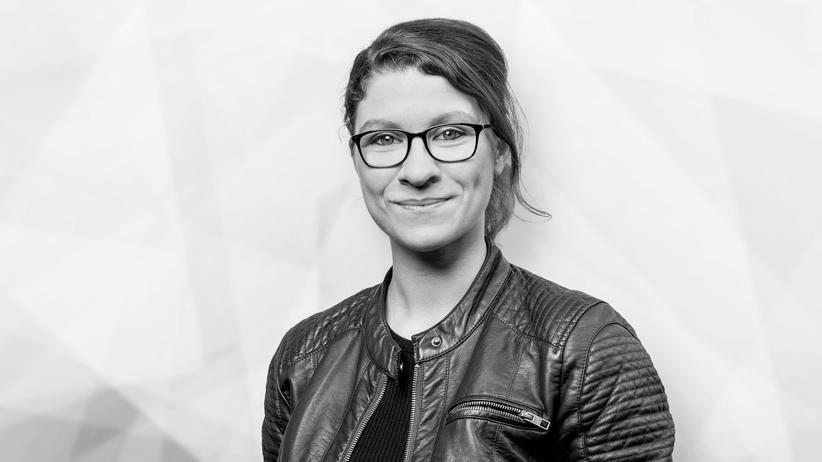 Medienkonsum: Ann-Kathrin Büüsker
