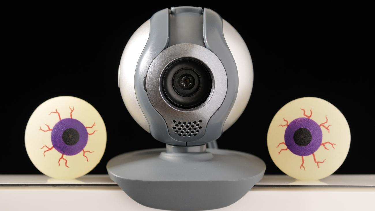 Videotelefonie: Haben Sie noch Ihr Skype-Passwort?