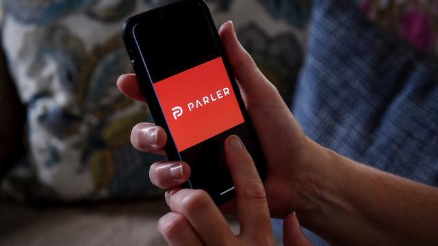 Rechtes Netzwerk: Internetplattform Parler nicht mehr erreichbar
