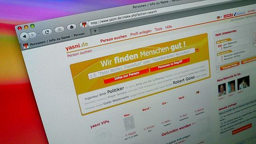 Yasni, 123people & Co.: Die Schleppnetz-Fischer