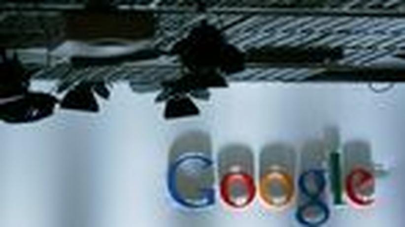 Goggles: Im Google-Wahn