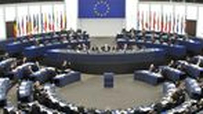Swift-Abkommen: Die Abgeordneten sollten Nein sagen