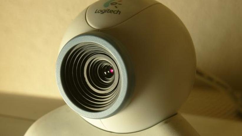 Spion im Kinderzimmer: Spanner hackte sich in Webcams von Mädchenzimmern