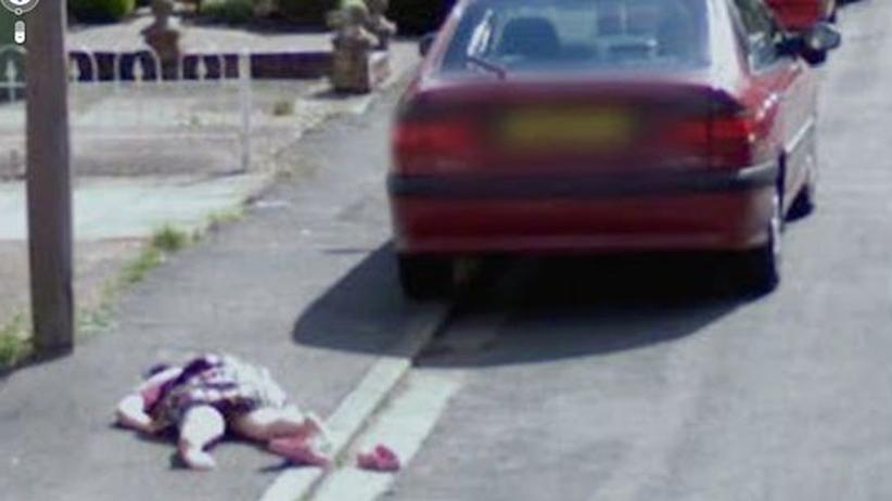 Street View: Nationale Gesetze nutzen gegen Google nichts