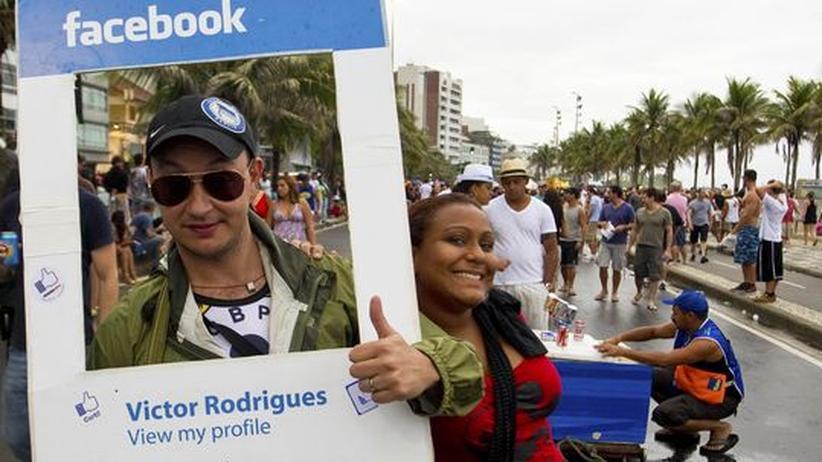 Facebook: Datenschützer mögen den Like-Button nicht