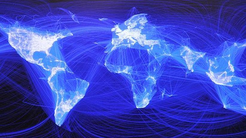 Datenfresser: Der Informationstreibstoff von Google & Co.