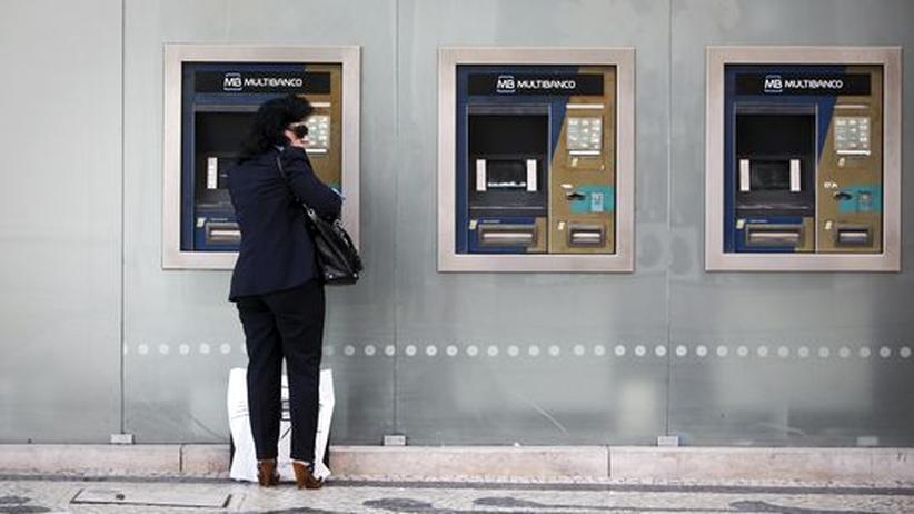 Kreditkarten-Betrug: Lauter Löcher