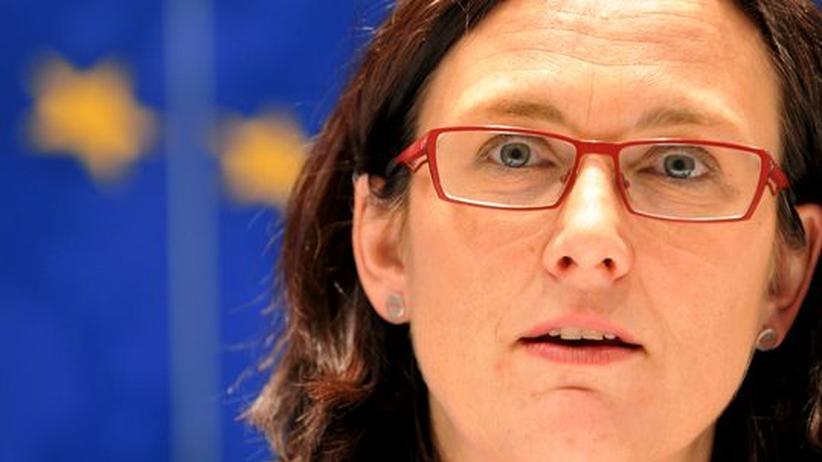 Swift: EU will selbst Bankdaten der Bürger durchsuchen