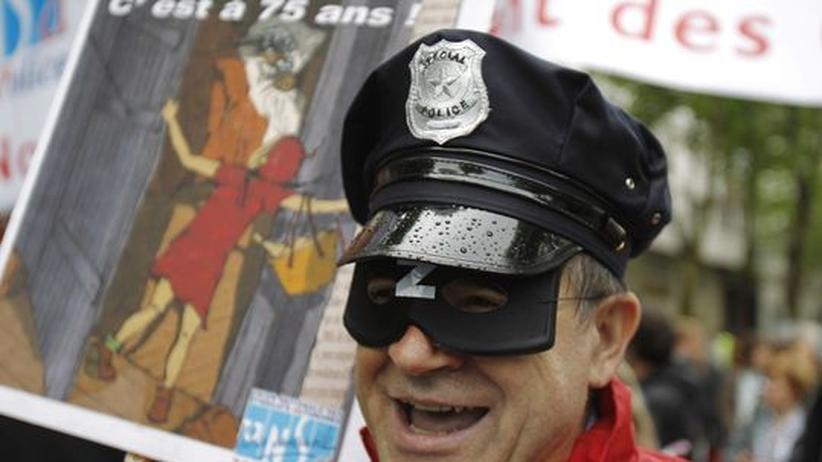 Meinungsfreiheit: Anonymität ist ein Schutz, keine Gefahr