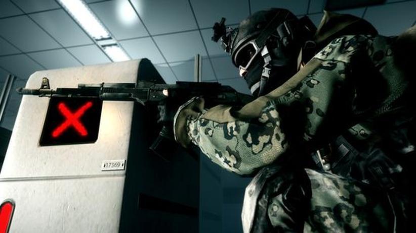 Battlefield 3: Gamer fühlen sich von Electronic Arts überwacht