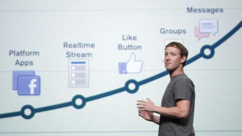 soziale netzwerke datensch tzer erw gt facebook regeln f r schleswig holstein zeit online. Black Bedroom Furniture Sets. Home Design Ideas