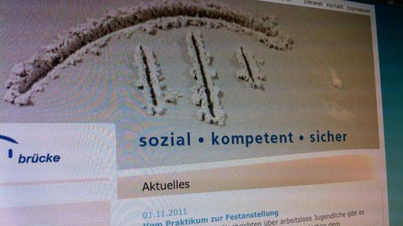 Patientendaten: 4.000 Psychiatrie-Akten offen im Netz