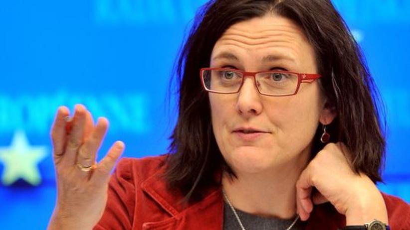 Flugdaten: EU gibt die Daten von Flugpassagieren kampflos preis