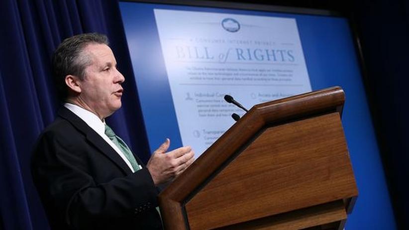 US-Richtlinie: Obamas Datenschutzregeln bleiben schwach