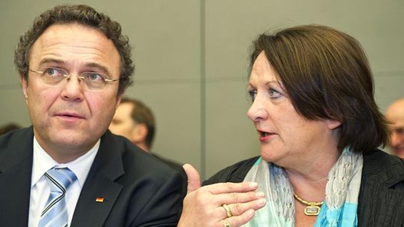 EU-Strafzahlung: Koalition nimmt Klage wegen Vorratsdaten in Kauf