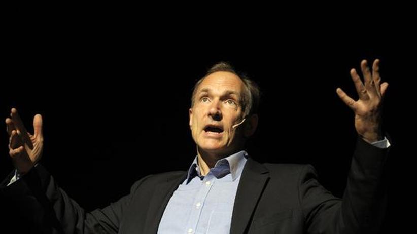 Großbritannien: Berners-Lee fordert Stopp der Pläne zur Überwachung des Internets